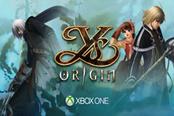 经典重现 《伊苏:起源》今春登陆XboxOne平台