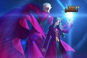 《300英雄》Fate系列英雄重置 技能抢先预览