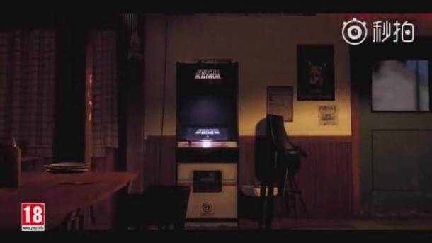《孤岛惊魂5》街机中文预告 放飞自我 为所欲为