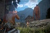 《进击的巨人2》Steam版发售 支持繁中暂锁国区
