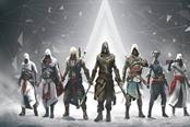 不及原作 《刺客信条叛变》重制版获IGN6.0分…