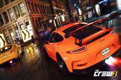 《飙酷车神2》全新实机演示 横跨全美的刺激冒险