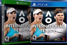 澳洲国际网球图片