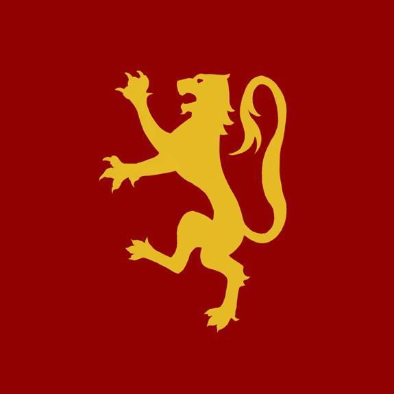 《骑马与砍杀2》派系旗帜系统公布