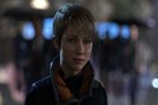 《底特律:变人》真人预告 少年与美女机器人之恋