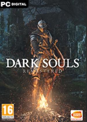 黑暗之魂:重制版 简体中文版