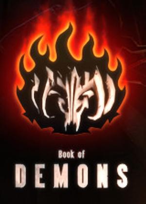 恶魔之书恶魔之书中文版下载攻略秘籍