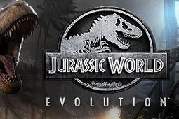 侏罗纪世界:进化图片