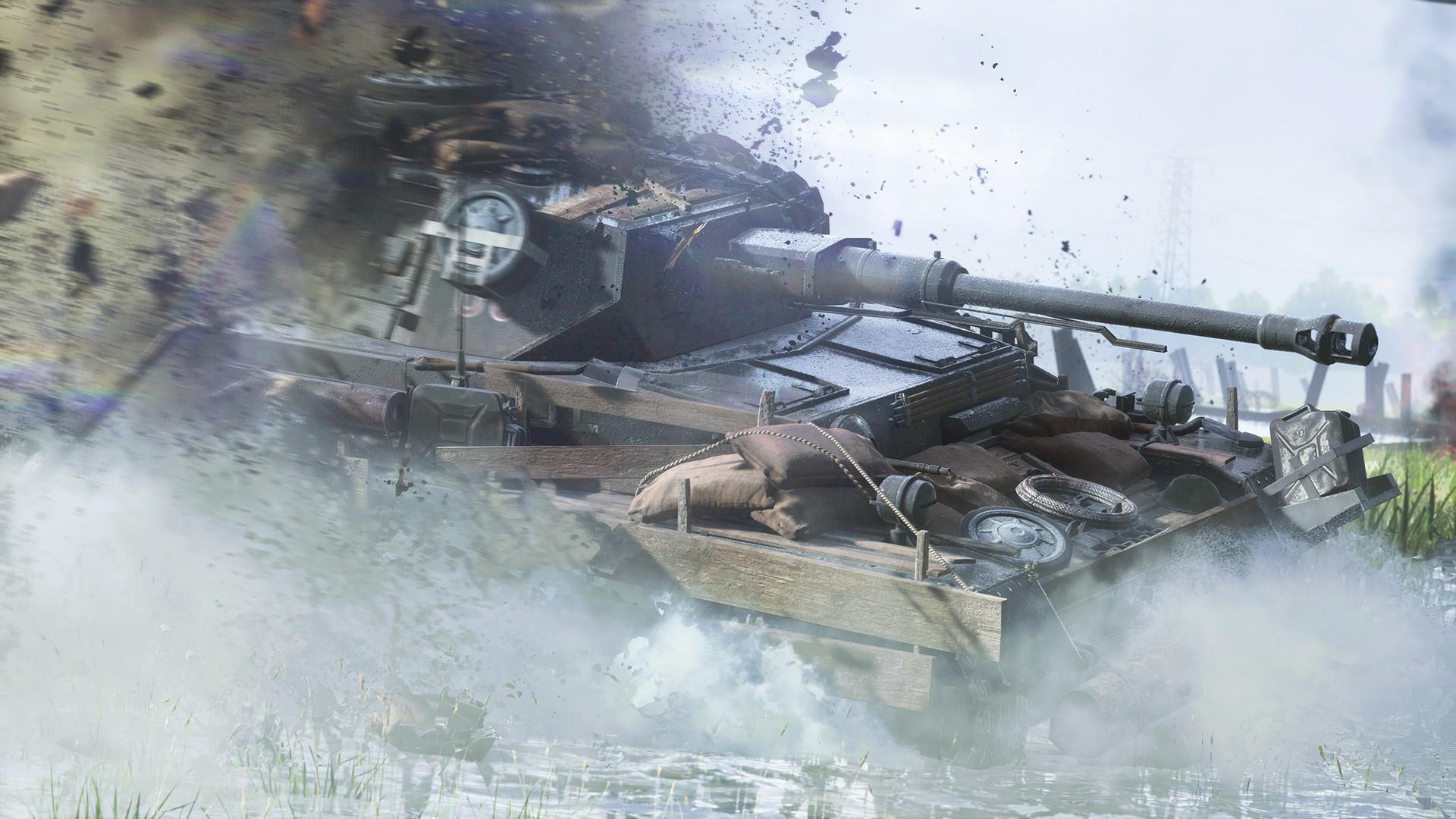 战地5图片