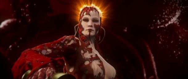 《痛苦地狱》将发售未分级版 场景更加污秽不堪!