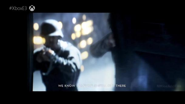 "E3 2018:《战地5》单人模式""战争故事""预告片"
