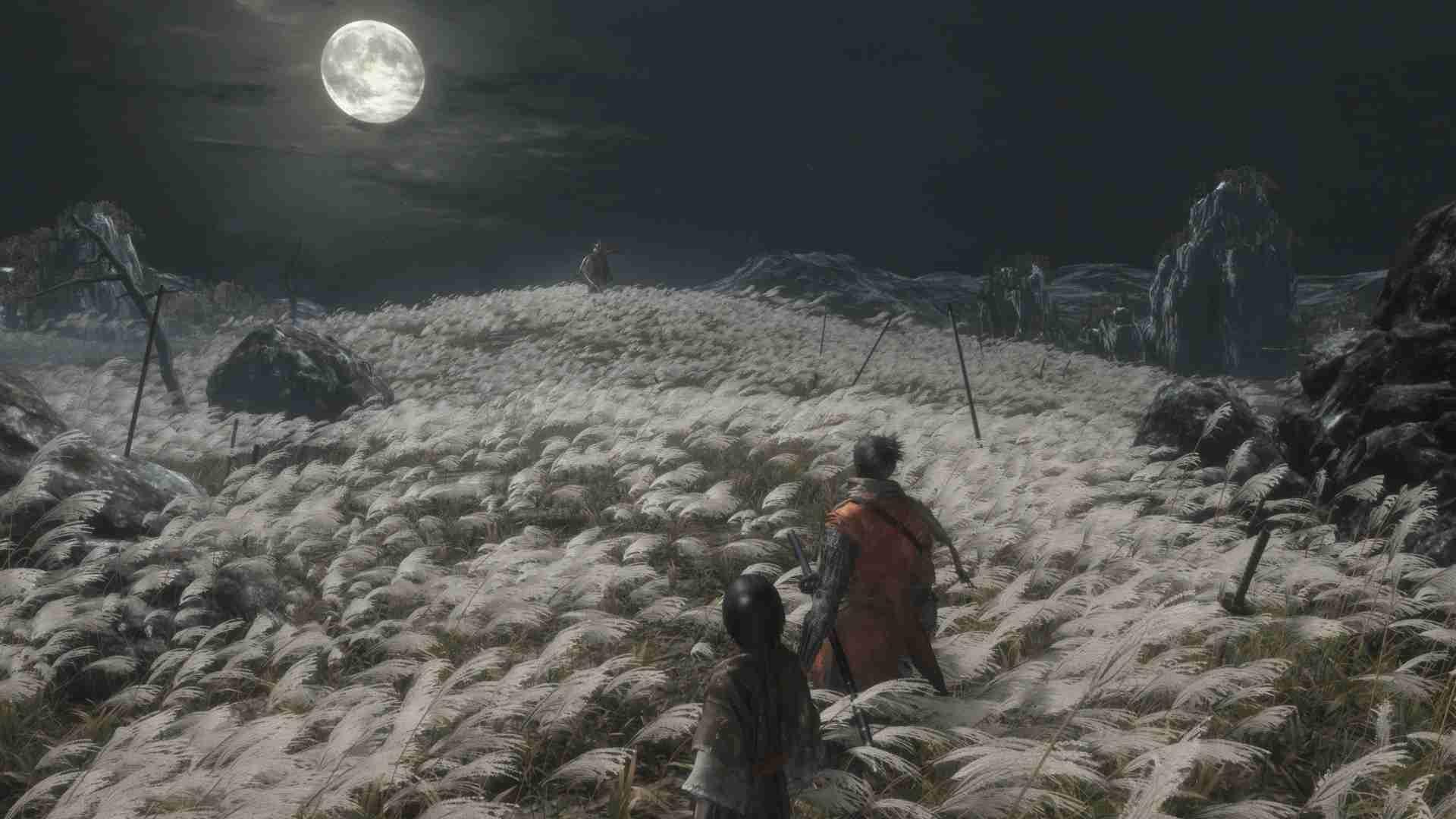 只狼:影逝二度图片