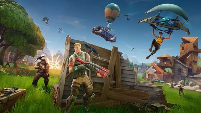 《堡垒之夜》发售不到一年 玩<a class='simzt' href='http://www.3dmgame.com/games/home/' target='_blank'>家</a>增长至1.25亿