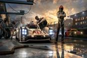《极限竞速》:与真实玩家共享世界 也可离线游戏
