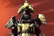 骨灰级玩家自制《辐射76》地图 真正的铁杆粉丝