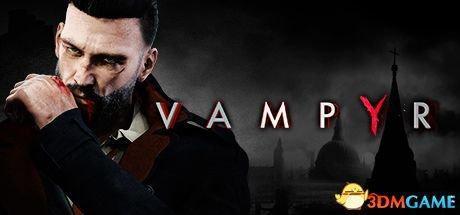 吸血鬼 解说视频攻略 全剧情流程通关视频解说攻略