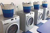 企鹅洗衣,打造智慧校园共享服务平台