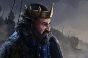 《全面战争:三国》曹操海报、坐骑和佩剑公布