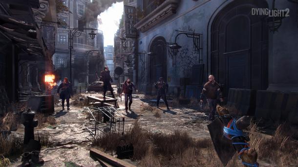 《消逝的光芒2》分支多 游戏时长15至50小时不等