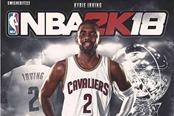 《NBA 2K19》全新截图,杰森塔图姆能力值锁定87