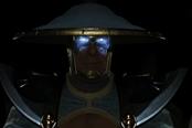 《第九区》和《超能查派》大导演想开发机甲游戏