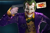 小丑总是笑到最后!6个游戏中实际赢了的反派