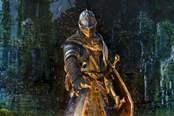 Switch版《黑暗之魂:重制版》10月19日发售