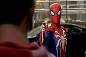 PS4《蜘蛛侠》宣传片展示自由体验 畅游纽约
