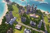 《海島大亨6》2019年1月發售 科隆展預告片公布