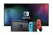 传Switch强化版2019年初推出 将有独占游戏