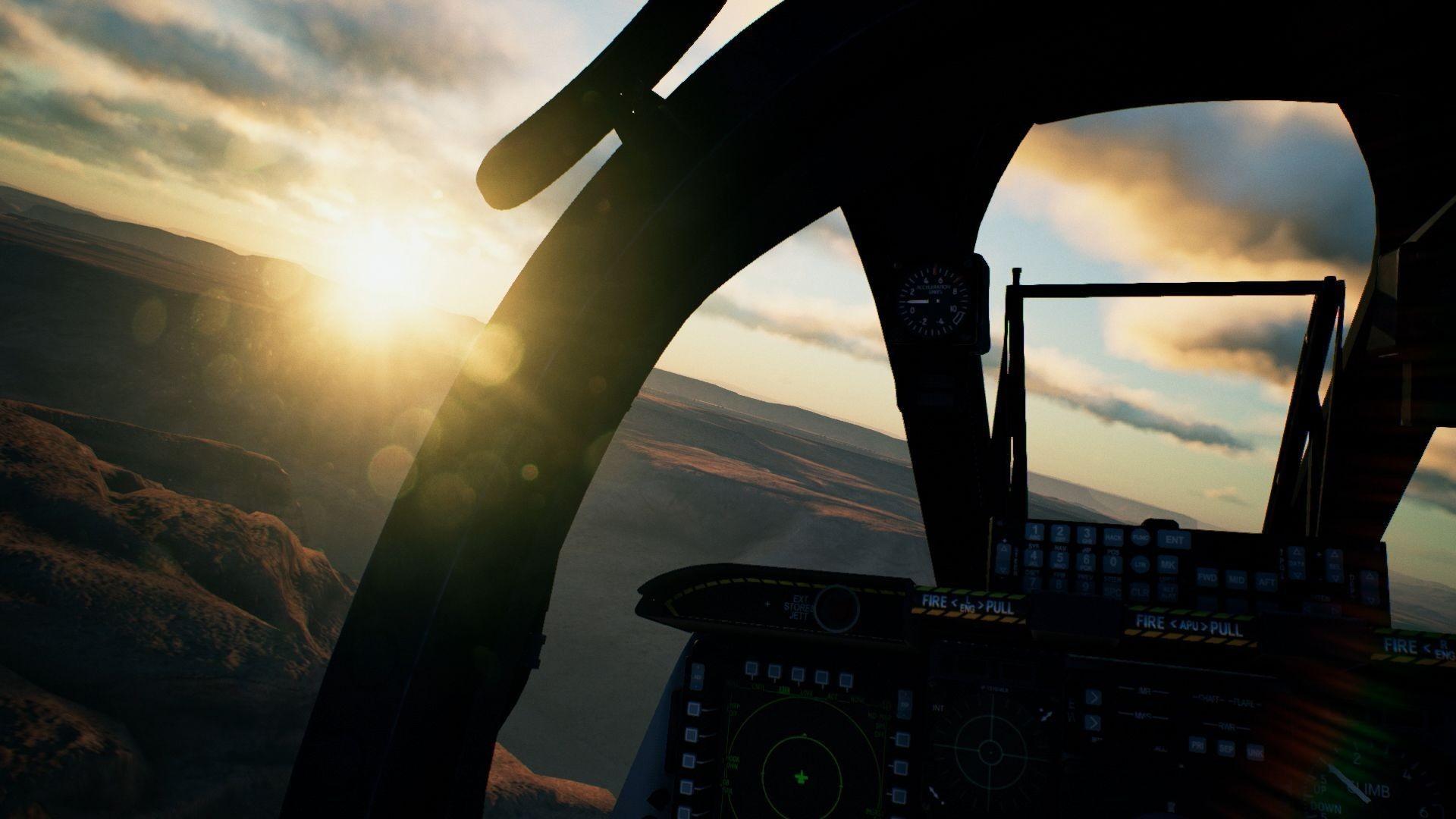 皇牌空战7图片