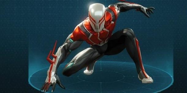 PS4《蜘蛛侠》全部27件战衣图鉴