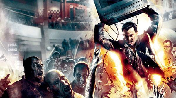 《丧尸围城》开发商神秘新作被砍 卡普空巨亏45亿日元