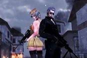 穿越火线:枪战王者-小型工厂散弹枪卡位推荐 阴人收割两不误
