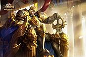 王者荣耀-新宠儿来袭,改朝换代?武力值胜过武则天?