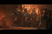 《巫师昆特牌:王权的陨落》新预告 霸气女王