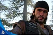 官方宣布PS4末日生存大作《往日不再》跳票