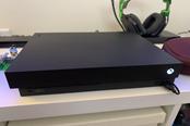 微软:Xbox One S和X出货时不再有警示贴纸