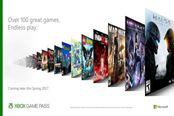 数量爆炸!Xbox Game Pass中的游戏已超200款