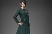 现代服!《无双8》第2弹衣装DLC一周后上线