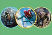 《时代周刊》评出2018年十佳游戏 《战神4》登顶