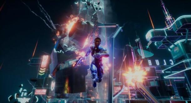 微软:《除暴战警3》没有大逃杀 因为内存是个大限制