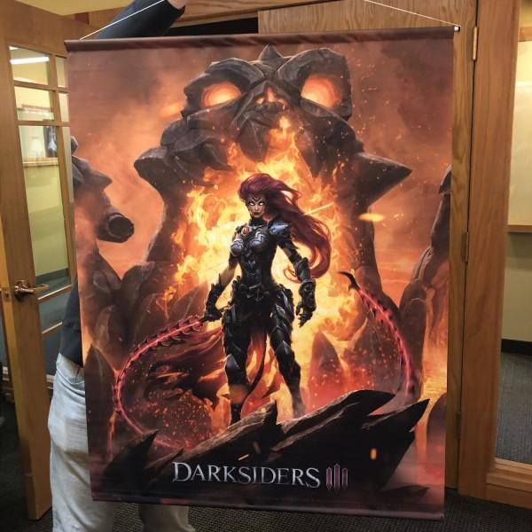 内容满满价格满满 《暗黑血统3》启示录版开箱