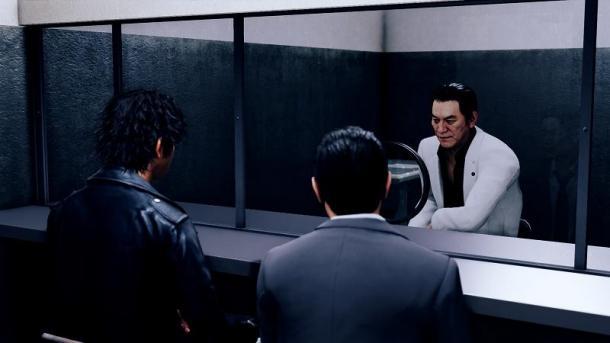 关系复杂!《审判之眼:死神的遗言》主要人物故事情报公开
