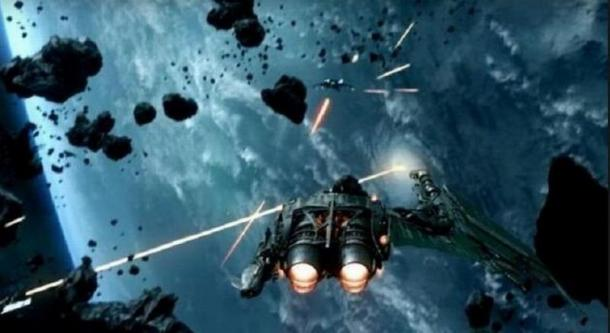 吸金怪兽 两亿巨制《星际公民》又筹得700万美元