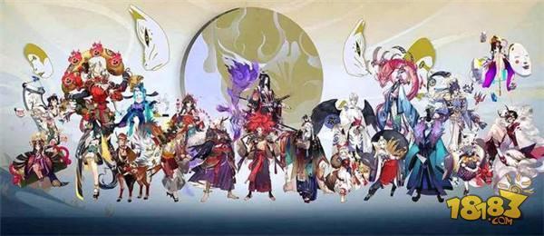 阴阳师-这些元老级SSR 目前仍占据着一席之地