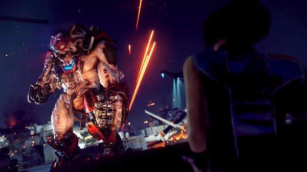 TGA 2018:《狂怒2》火爆新预告 发售日正式公布