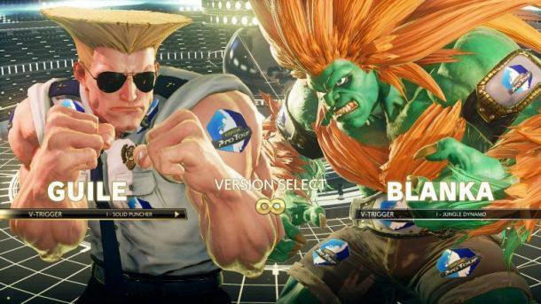 《街霸5》更新植入广告铺天盖地引发玩家强烈不满