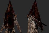 《寂静岭》美术设计师揭露三角头盔下的秘密