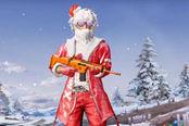 刺激戰場:圣誕老人套裝怎么領?觸手花花搶先爆料雪地模式!
